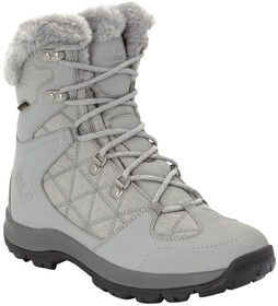 Jack Wolfskin Thunder Bay Texapore Mid Cut Schuhe Damen phantomgrey